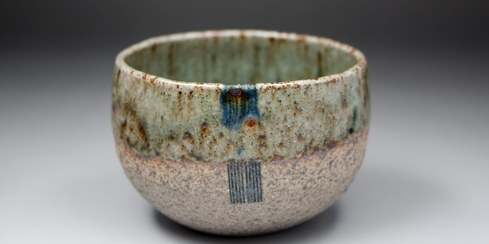 Ancient + modern Japanese-style cups