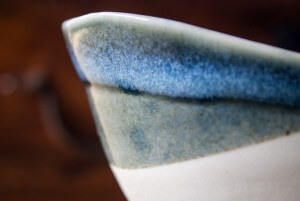 Southern Ice porcelain